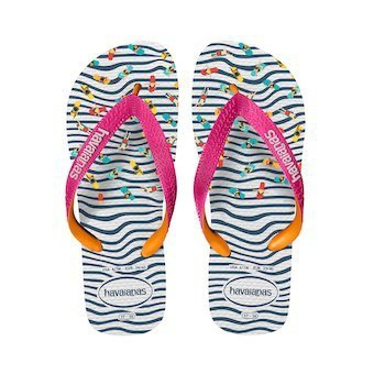 CHANCLA HAVAIANAS TOP FASHION