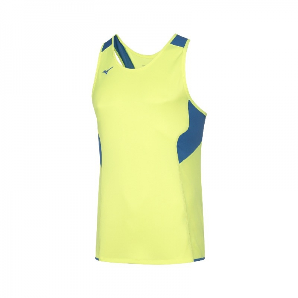 CAMISETA MIZUNO AUTHENTIC SINGLET U2EA7101