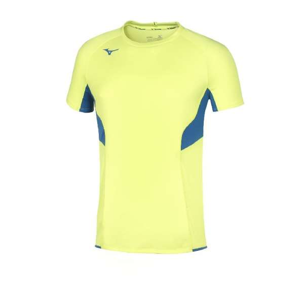 CAMISETA MIZUNO AUTHENTIC TEE U2EA7102