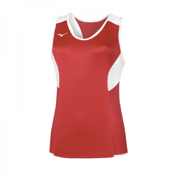 CAMISETA MIZUNO AUTHENTIC SINGLET U2EA7301