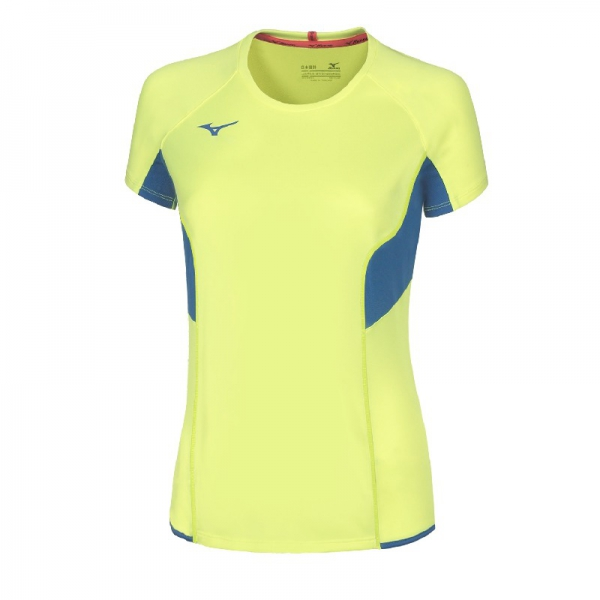 CAMISETA MIZUNO AUTHENTIC TEE U2EA7302