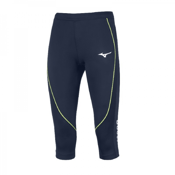 MALLA PIRATA MIZUNO PREMIUM JPN 3/4 TIGHT U2EB8701
