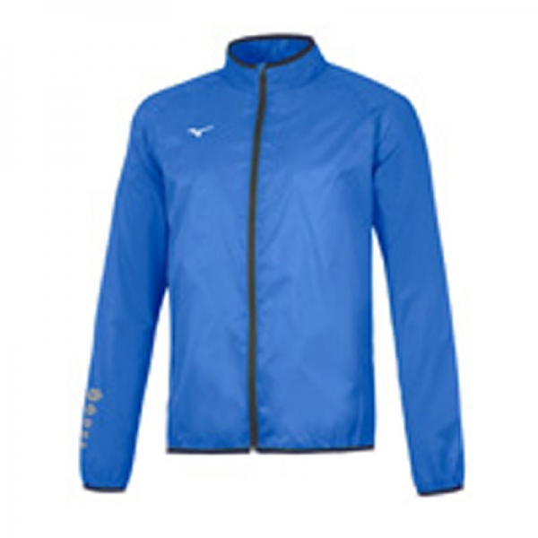 CORTAVIENTOS MIZUNO AUTHENTIC RAIN JACKET U2EE7101
