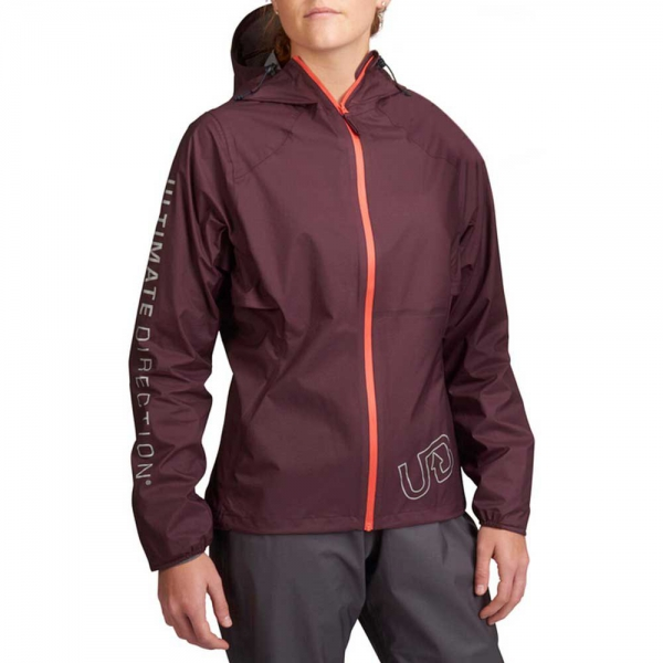 CHAQUETA ULTIMATE DIRECTION ULTRA JACKET (MUJER)
