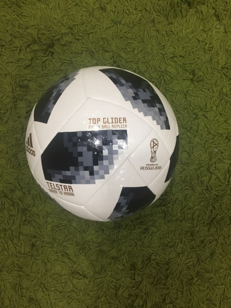 BALÓN ADIDAS WORLD CUP CE8096