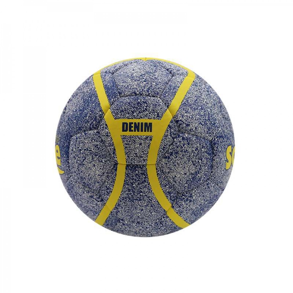 BALON FUTBOL SOFTEE DENIM JIM SPORTS 80663