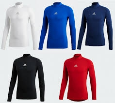 CAMISETA ADIDAS ALPHASKIN WARM