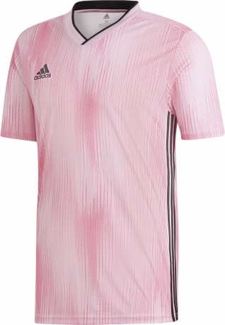 CAMISETA ADIDAS TIRO 19 ADULTO DP3540