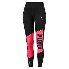 MALLA PUMA LOGO 7/8 GRAPHIC TIGHT 51832802