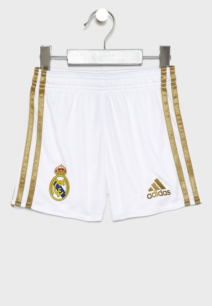 MINI KIT ADIDAS REAL MADRID 19/20 HOME DX8843