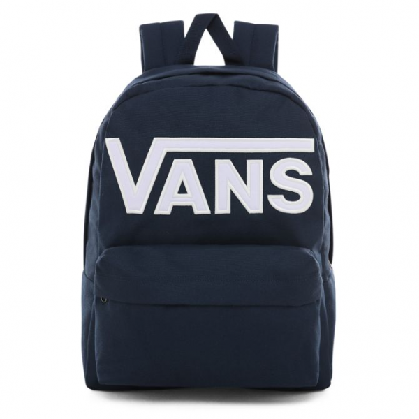 MOCHILA VANS MN OLD SKOOL III BACKPACK DRESS BLUES/WHITE VN0A316R5S21