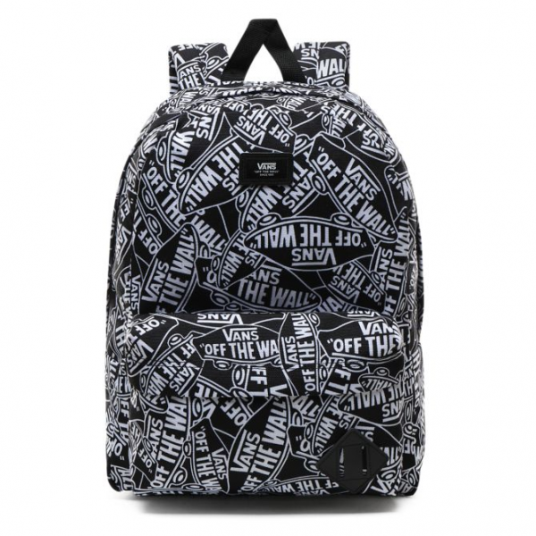 MOCHILA VANS MN OLD SKOOL III BACKPACK OFF THE WALL VN0A316ROTW1