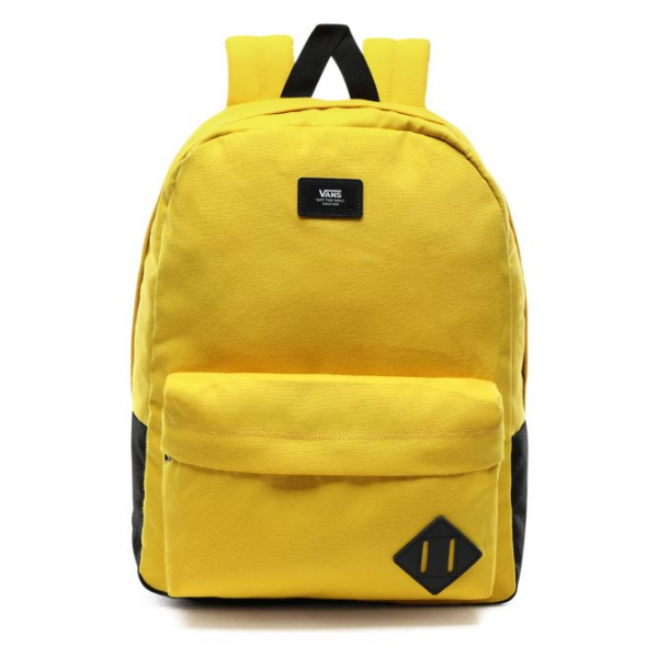 MOCHILA VANS MN OLD SKOOL III BACKPACK SULPHUR VN0A316RD2P1