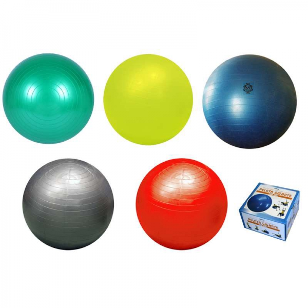 PELOTA GIGANTE SOFTEE  45CM JIM SPORTS 24117