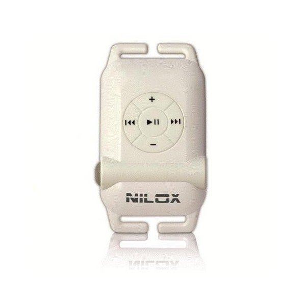 MP3 ACÚATICO NILOX 2GB 13NXM3SU2B001