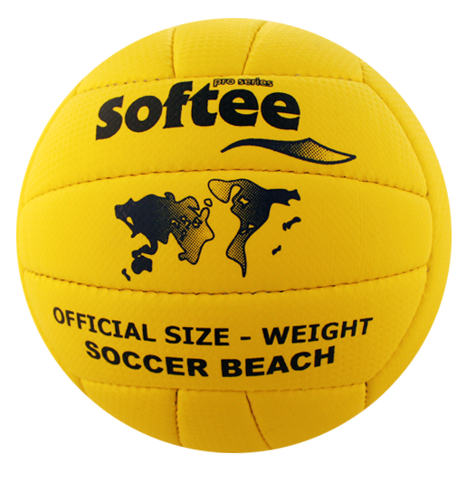 BALÓN JIM SPORTS SOCCER BEACH FÚTBOL PLAYA 0000701