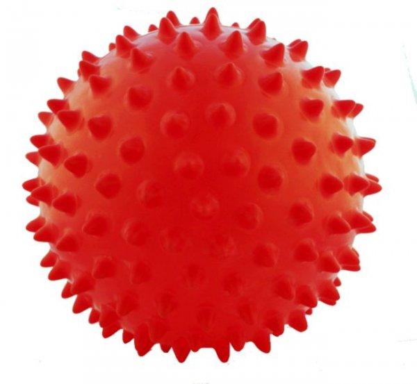 PELOTA MASAJE 65CM JIM SPORTS 0003691