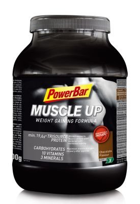 BOTE MUSCLE UP POWERBAR 1700GR 029-58