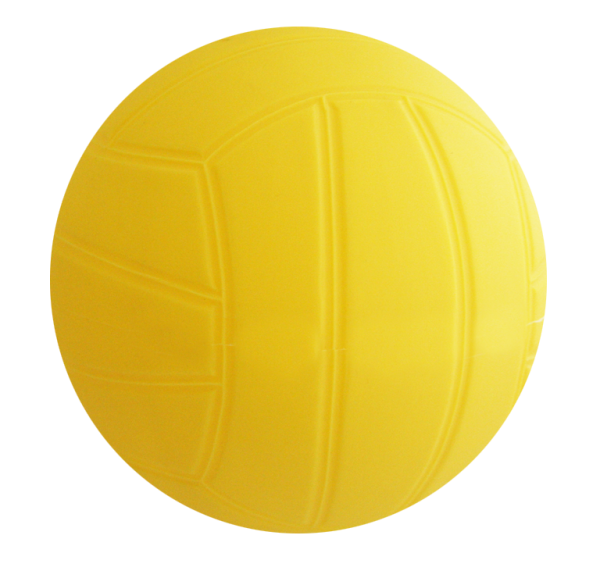 PELOTA POLIVALENTE LISA JIM SPORT 140MM 0003201