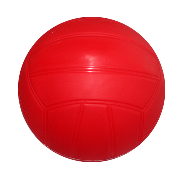 PELOTA POLIVALENTE LISA JIM SPORT 180MM 0003202