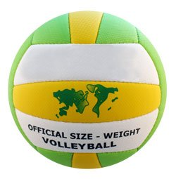 BALÓN VOLEIBOL JIM SPORTS SILVI 0001721