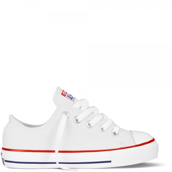 ZAPATILLA CONVERSE ALL STAR JUNIOR 3J256C