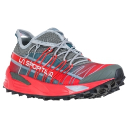ZAPATILLA LA SPORTIVA MUTANT WOMAN CLAY/HIBISCUS 26X909402