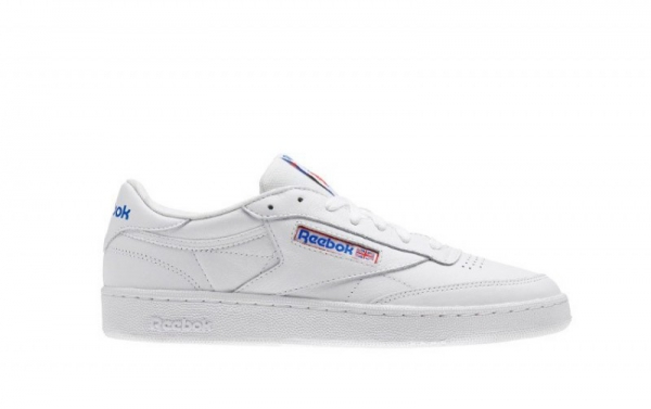 ZAPATILLA REEBOK CLUB C 85 BS5214